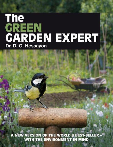 The Green Garden Expert the kissing garden