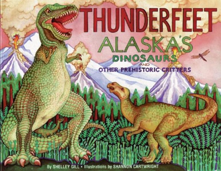 alaska history paper on dinosaurs What killed alaska's dinosaurs palaeoecology paper published this year by anthony fiorillo and natural history.