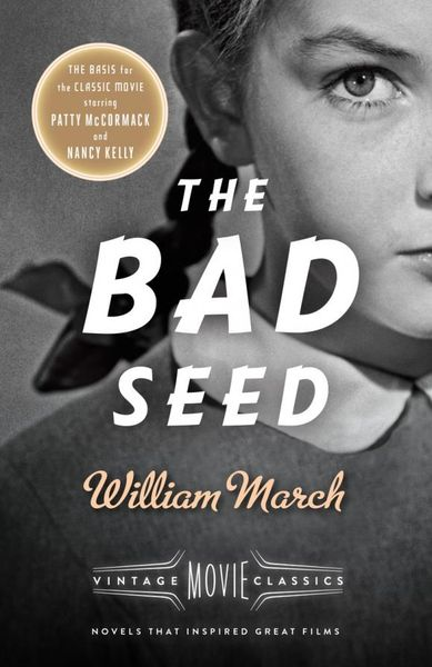 The Bad Seed mark christensen the seed