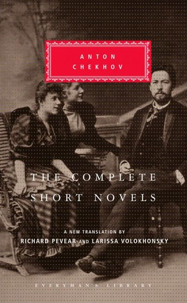 The Complete Short Novels the complete q