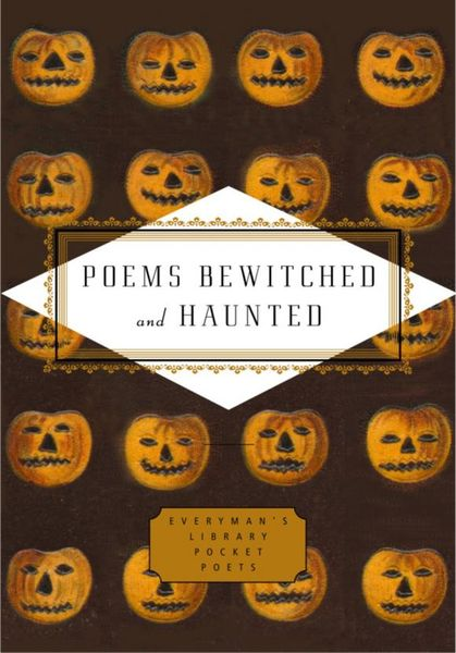 Poems Bewitched and Haunted bosh and flapdoodle – poems