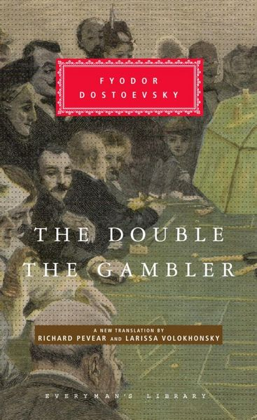 цена на The Double and The Gambler