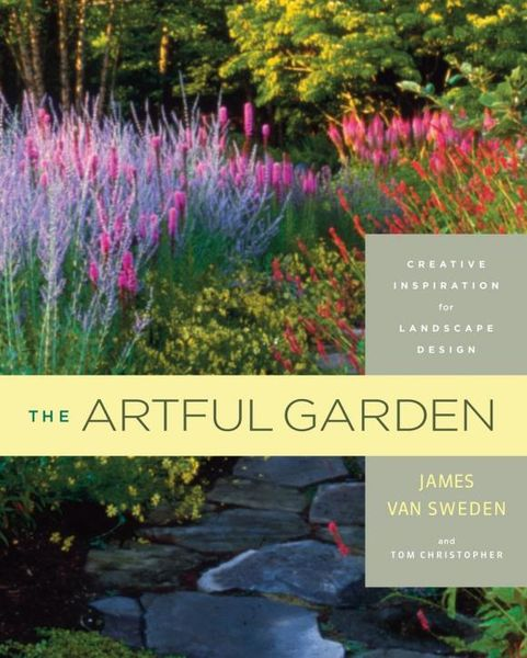 The Artful Garden: Creative Inspiration for Landscape Design spring in the garden flowers and seedlings