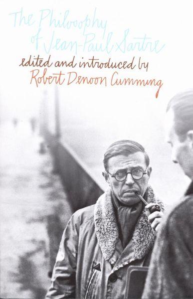The Philosophy of Jean-Paul Sartre jean paul gaultier vintage двубортное пальто