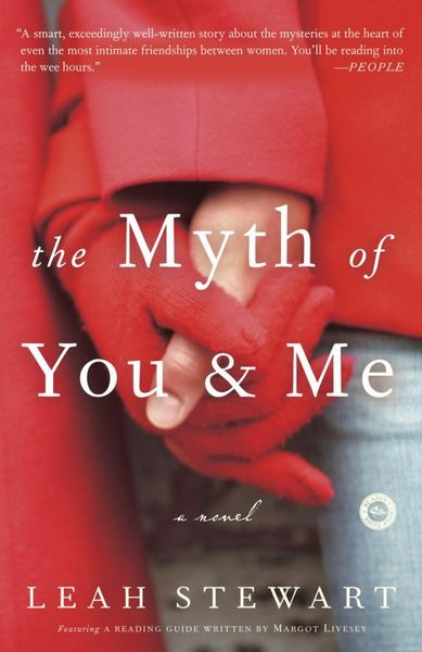 Фото The Myth of You and Me