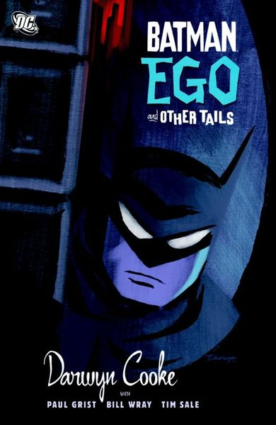 Batman: Ego and Other Tails быстросохнущая футболка columbia 0010 pfg heads and tails