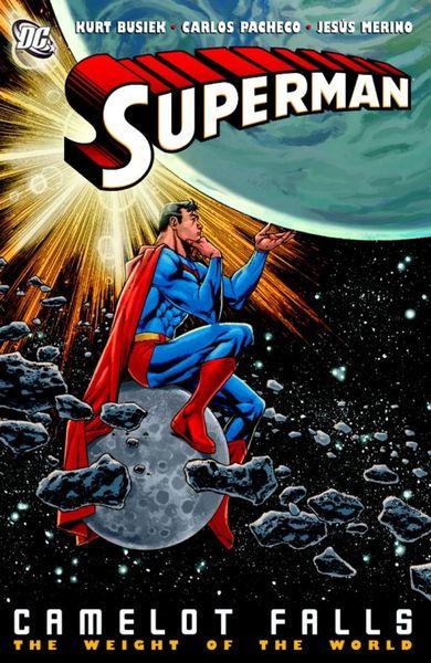 Superman: Camelot Falls Vol. 2 superman vol 2 return to glory