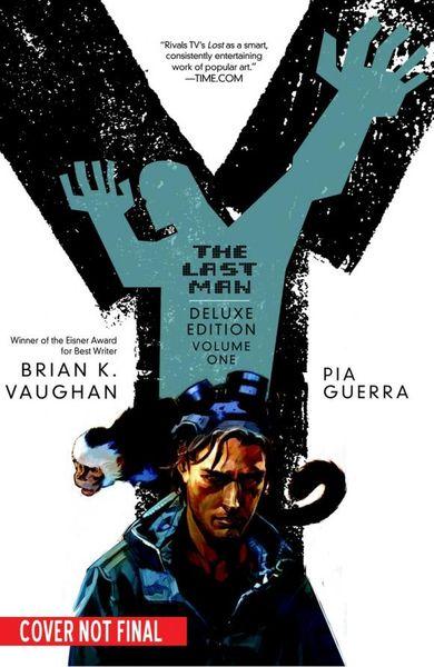 Y: The Last Man: Book 1 his last bow