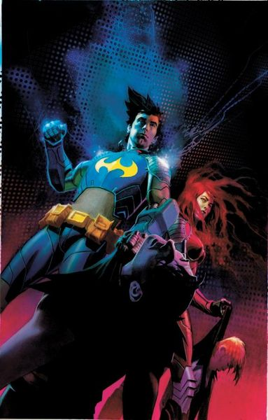 Superman: Nightwing & Flamebird Vol. 1 james robinson superman nightwing and flamebird vol 2