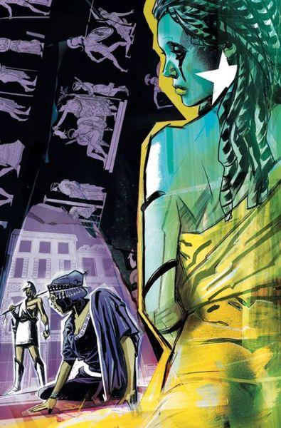 Greek Street Vol. 2: Cassandra Complex chimpanzee complex the vol 3 civilisation