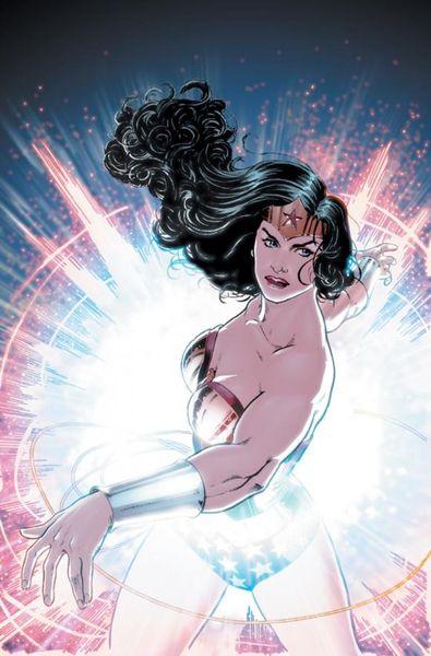 Wonder Woman: Contagion фильтр для газового редуктора