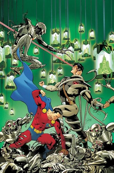 Superman: Mon-El - Man of Valor price of valor