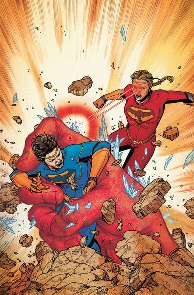 Superman: Nightwing and Flamebird Vol. 2 superman vol 2 return to glory