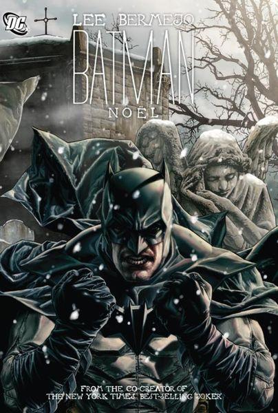 Batman: Noel grandville noel