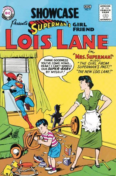 цена на Superman's Girlfriend Lois Lane Archives Vol. 1
