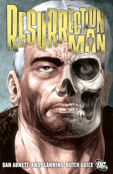 Resurrection Man Vol. 1