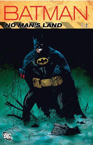 Batman: No Man's Land Vol. 2 batman the golden age vol 3