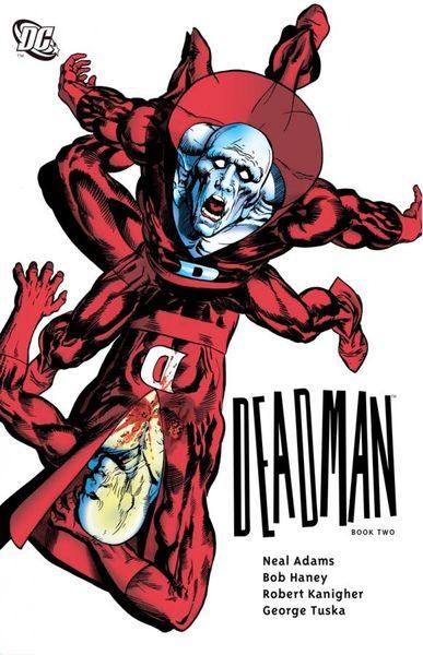Deadman Book Two deadman book two