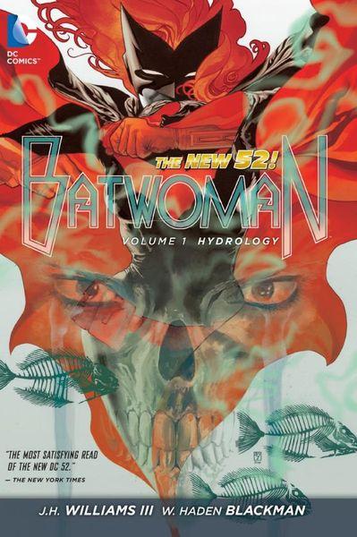 Batwoman Vol. 1: Hydrology (The New 52) betelgeuse vol 1 the survivors