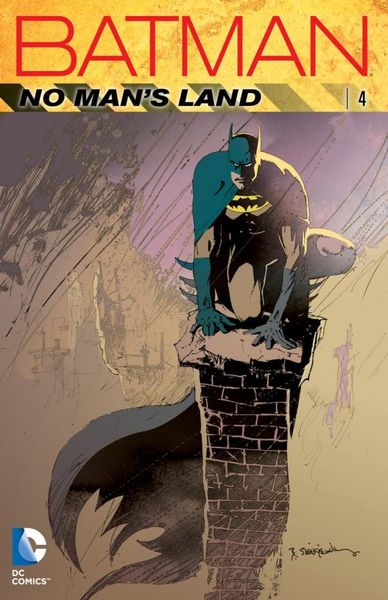 Batman: No Man's: Land Volume 4 batman 66 volume 4