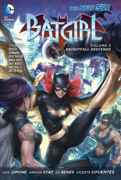 Batgirl: Volume 2: Knightfall Descends graded chinese reader 2000 words selected abridged chinese contemporary short stories w mp3 bilingual book