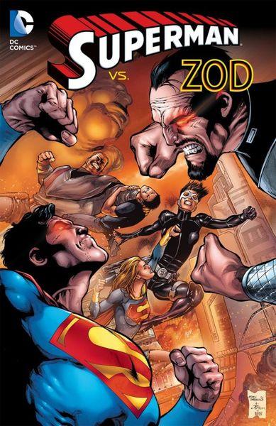 Superman vs. Zod superman vs zod