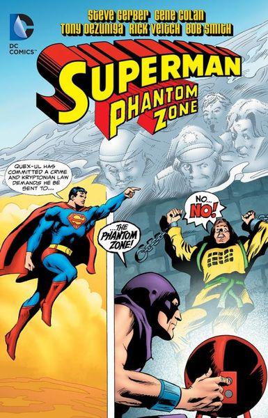 Superman: Phantom Zone phantom ph5903