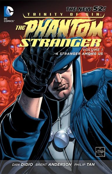 "The Phantom Stranger: Volume 1: A Stranger among Us freedom a documentary history of emancipation 1861a€""1867 2 volume set"