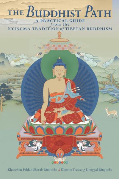 The Buddhist Path a complete guide to the buddhist path