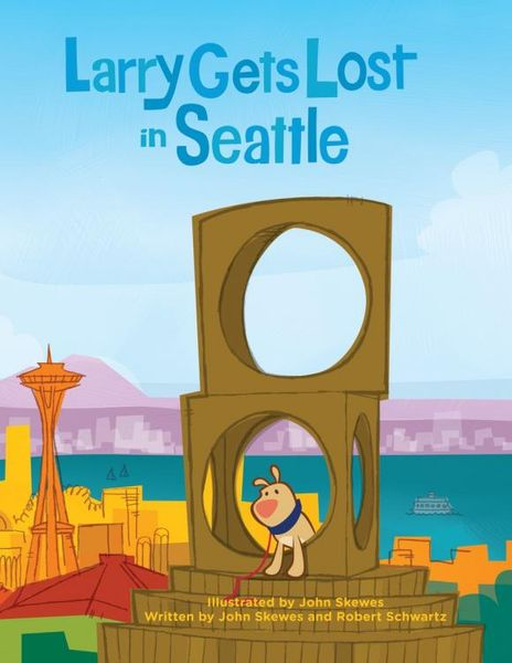 Larry Gets Lost in Seattle john skewes larry gets lost in alaska