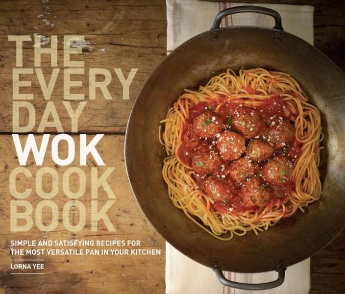 The Everyday Wok Cookbook sobo cookbook the