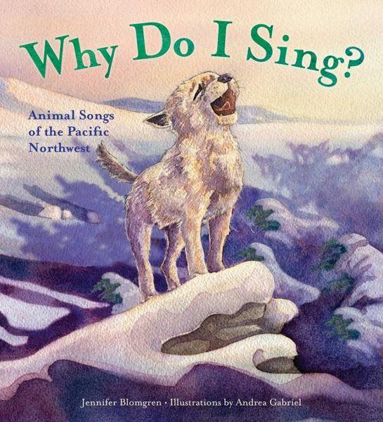 Why Do I Sing? why do i sing