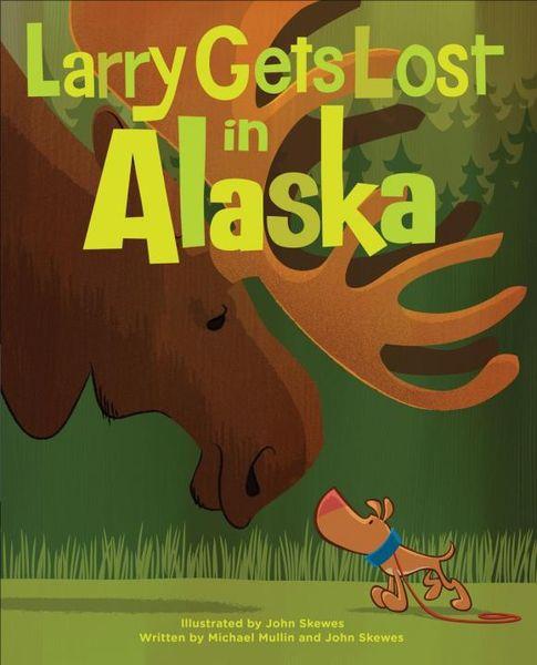 Купить Larry Gets Lost in Alaska