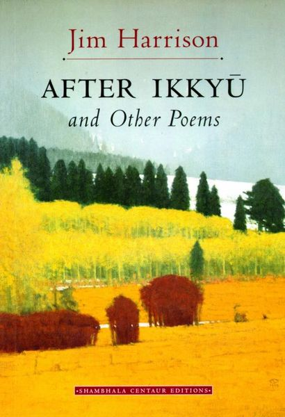 After Ikkyu and Other Poems waste land and other poems