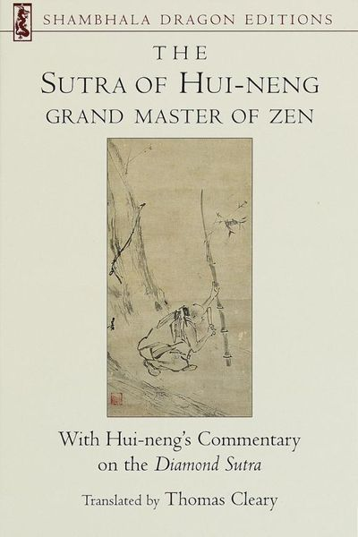 The Sutra of Hui-Neng: Grand Master of Zen crusade vol 3 the master of machines