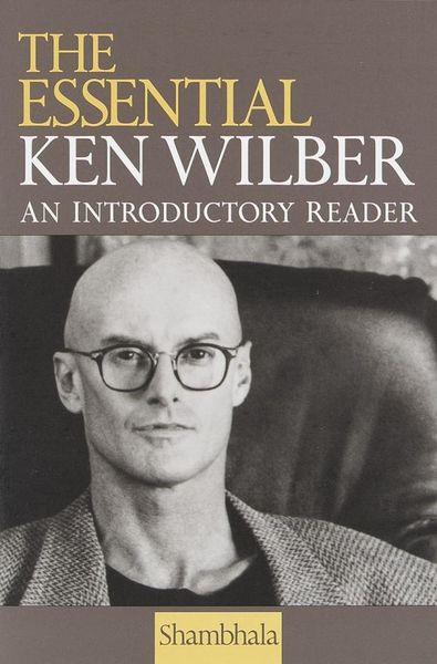 The Essential Ken Wilber the collected works of ken wilber volume 6