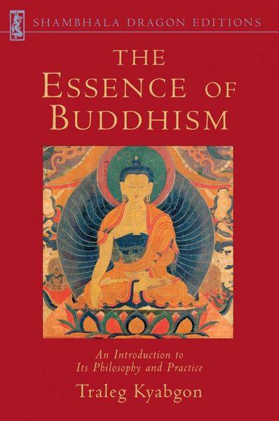 Essence of Buddhism essence of json