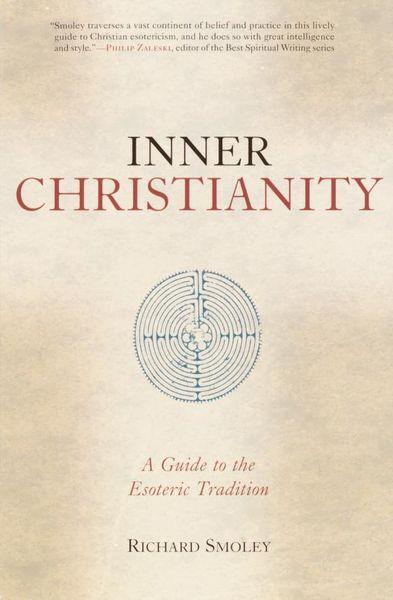 Inner Christianity world faiths christianity