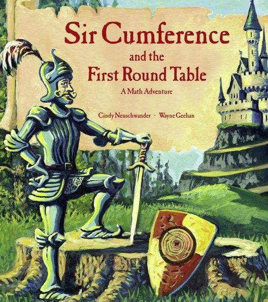 Sir Cumference and the First Round Table respected sir wedding song the search