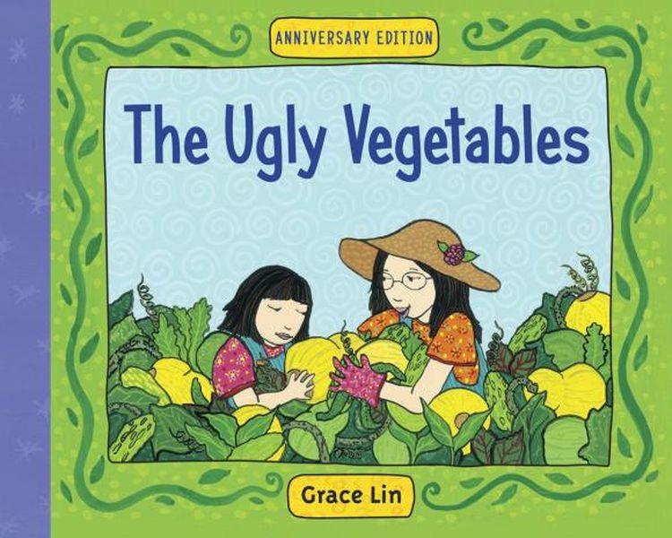купить The Ugly Vegetables недорого