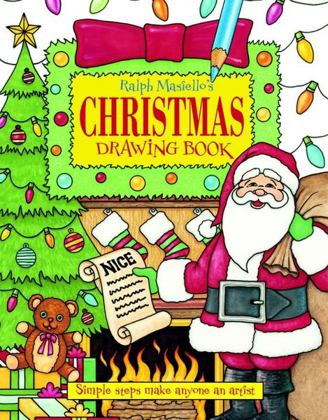 Купить Ralph Masiello's Christmas Drawing Book