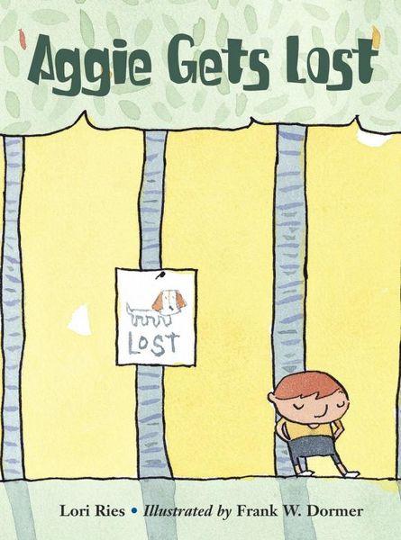 Купить Aggie Gets Lost,