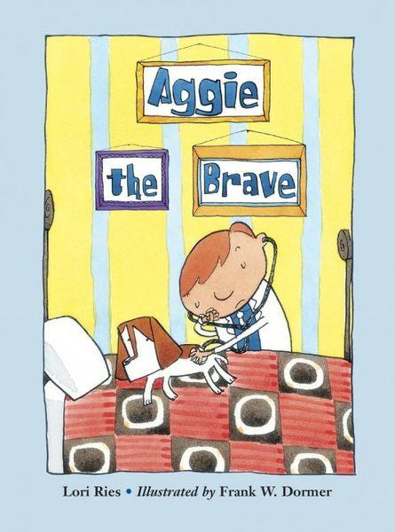 Aggie the Brave brave soul br019emqep83