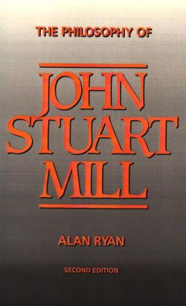 The Philosophy of John Stuart Mill stuart weitzman st001awowq30