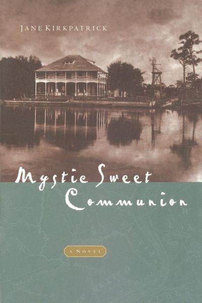 Mystic Sweet Communion блузка mystic
