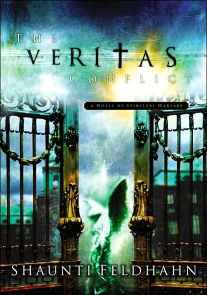 The Veritas Conflict tested by zion the bush administration and the israeli palestinian conflict