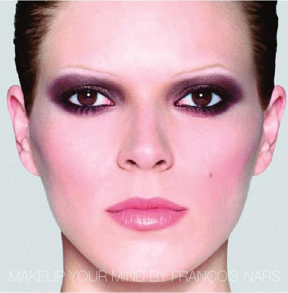 Makeup Your Mind change your mind change your life