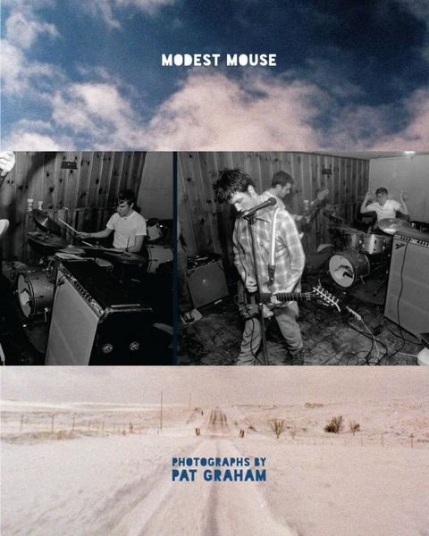 Modest Mouse: 1992 - 2010 the dome of the rock