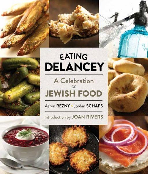 Eating Delancey
