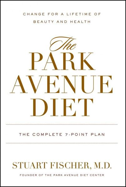 The Park Avenue Diet the ice diet